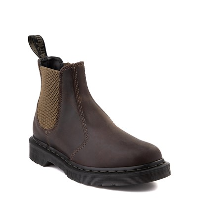 Alternate view of Dr. Martens 2976 Pop Chelsea Boot - Gaucho