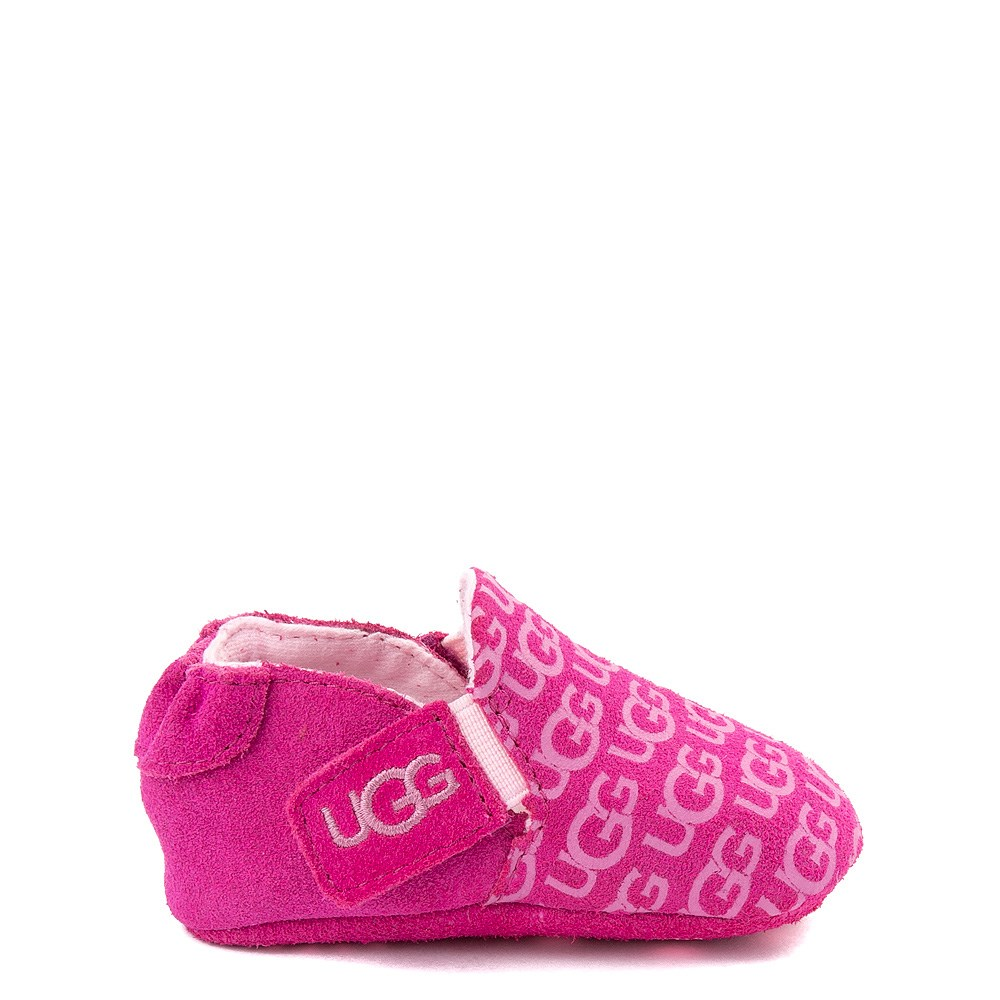 UGG® Roos Bootie - Baby / Toddler - Fuchsia