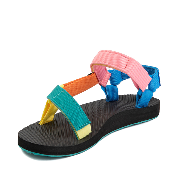 alternate view Womens Teva Original Universal Sandal - MultiALT2