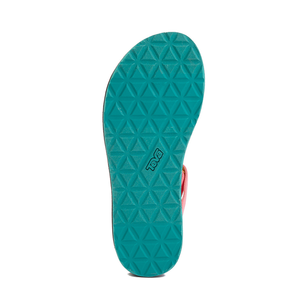 alternate view Womens Teva Original Universal Sandal - MultiALT3
