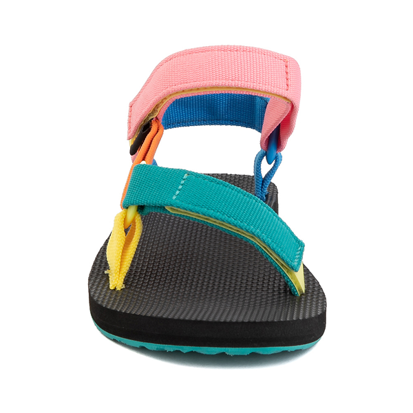alternate view Womens Teva Original Universal Sandal - MultiALT4