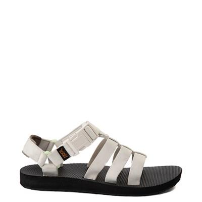 Main view of Womens Teva Original Dorado Sandal - Birch