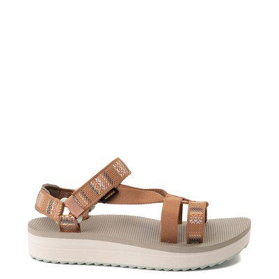 Main view of Womens Teva Midform Universal Sandal - Arivaca Tan