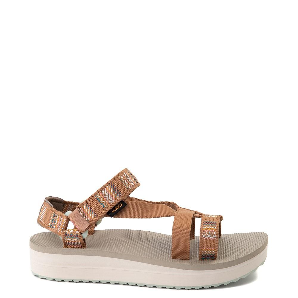 Womens Teva Midform Universal Sandal - Arivaca Tan