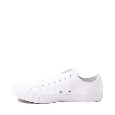 1393c9c72d8e0 ... Alternate view of Converse Chuck Taylor All Star Lo Monochrome Sneaker  ...