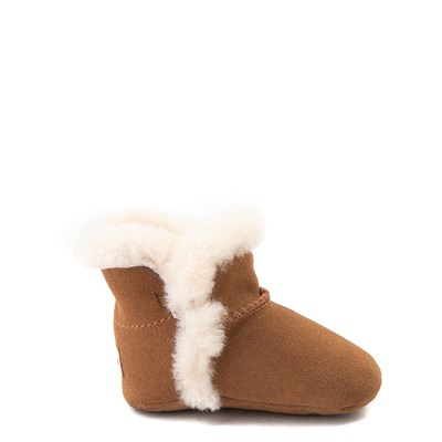 Main view of UGG® Lassen Bootie - Baby / Toddler - Chestnut