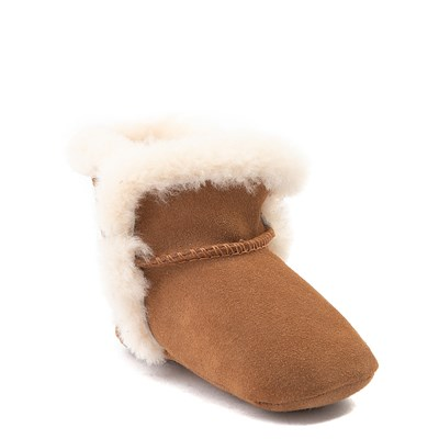 Alternate view of UGG® Lassen Bootie - Baby / Toddler - Chestnut