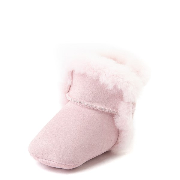 alternate view UGG® Lassen Bootie - Baby / ToddlerALT3