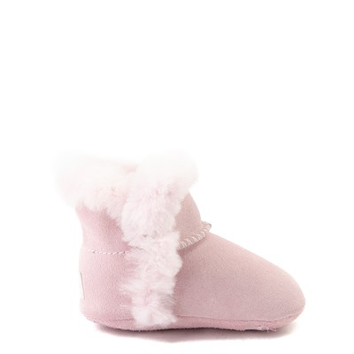 Main view of UGG® Lassen Bootie - Baby / Toddler - Seashell Pink