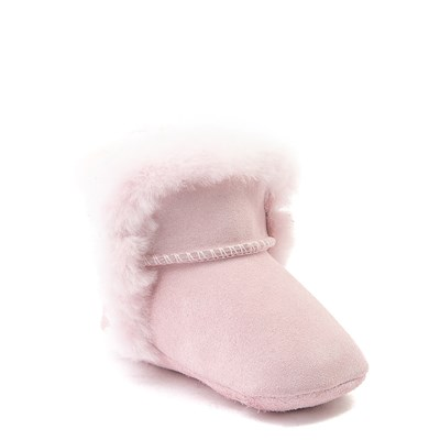 Alternate view of UGG® Lassen Bootie - Baby / Toddler - Seashell Pink