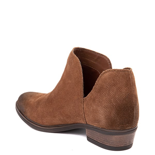 alternate view Womens Crevo Leighton Ankle Boot - ChestnutALT2