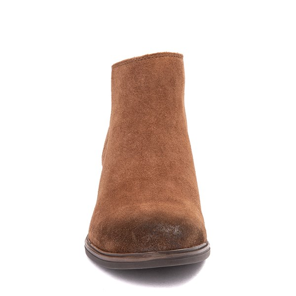 alternate view Womens Crevo Leighton Ankle Boot - ChestnutALT4