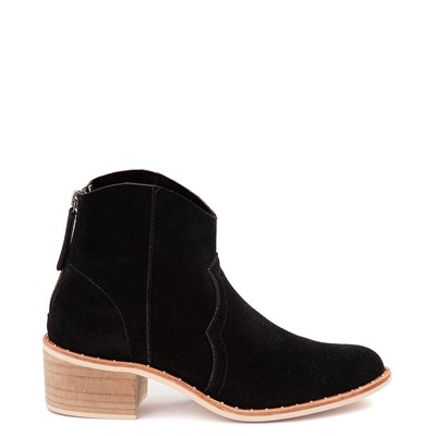 Main view of Womens Crevo Clara Ankle Boot
