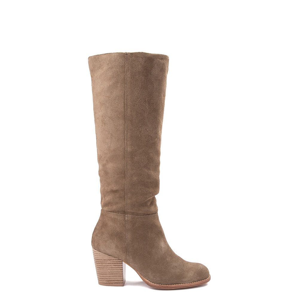 Womens Crevo Atty Tall Boot