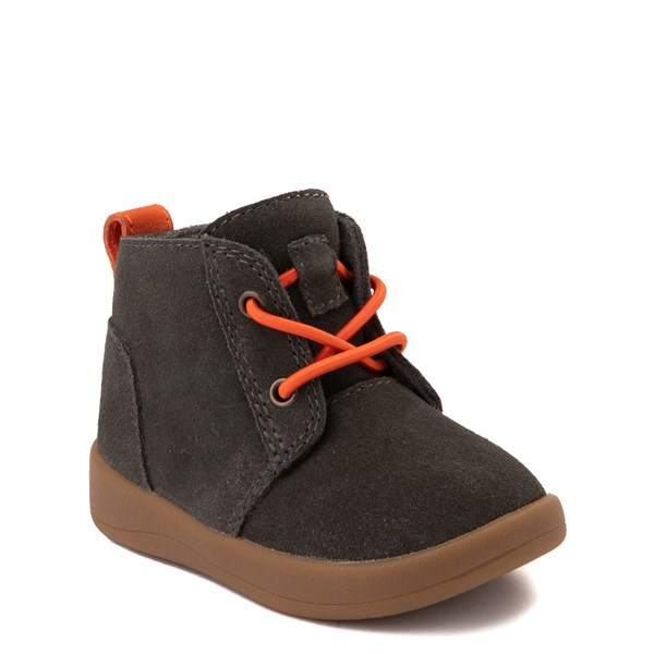 Alternate view of UGG® Kristjan Boot - Baby / Toddler - Olive