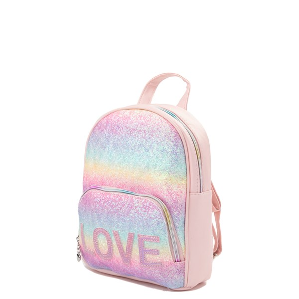 alternate view Rainbow Love Mini BackpackALT2