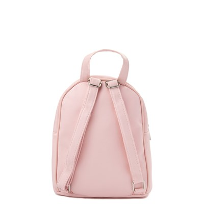 Alternate view of Rainbow Love Mini Backpack