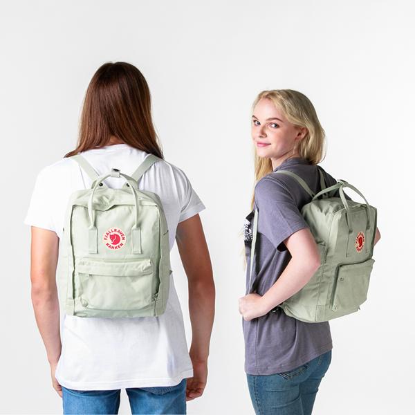 alternate view Fjallraven Kanken Backpack - MintALT1BADULT