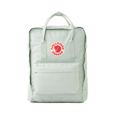 Main view of Fjallraven Kanken Backpack - Mint