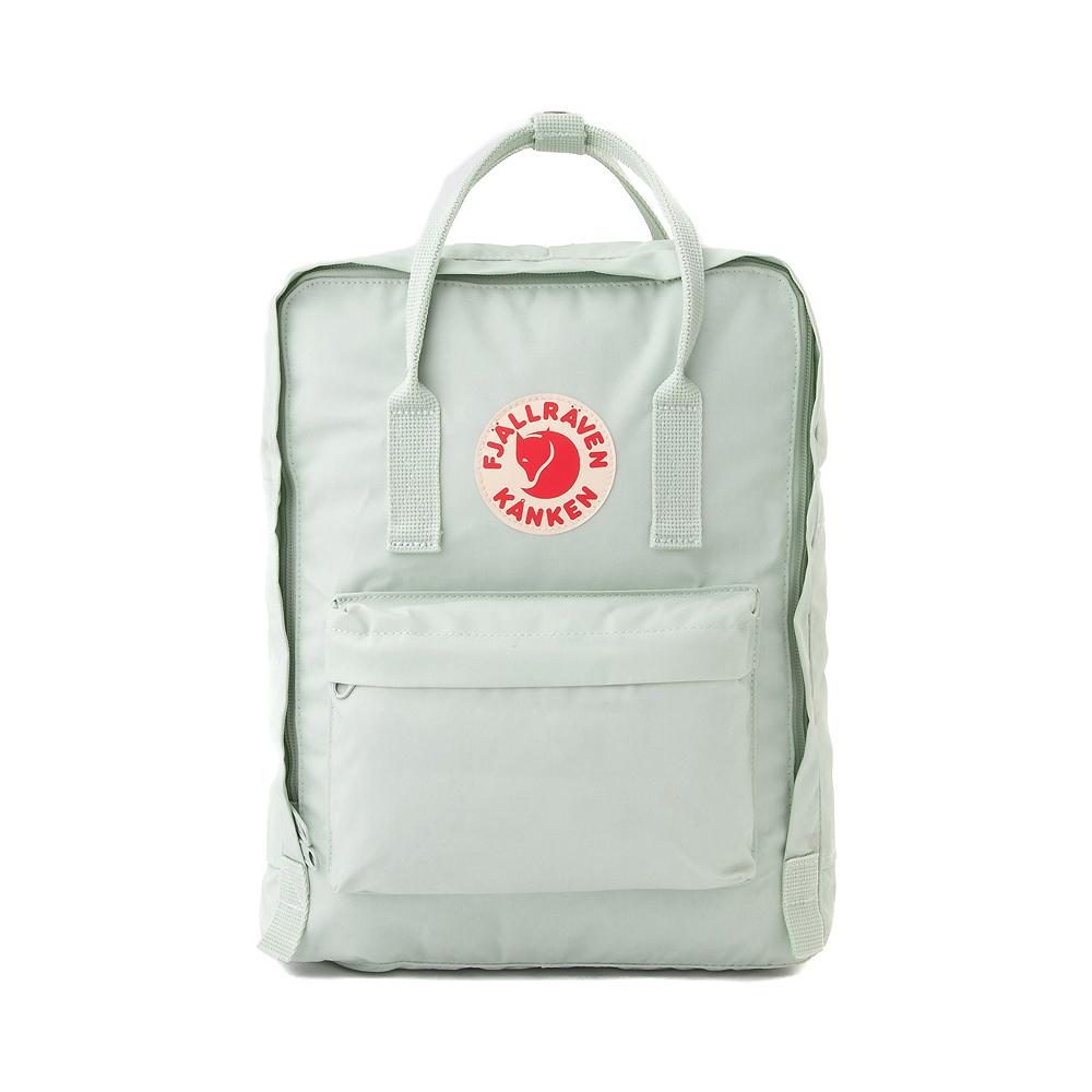 Fjallraven Kanken Backpack - Mint