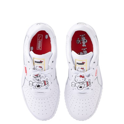 Main view of Puma x Hello Kitty® Cali Athletic Shoe - Little Kid / Big Kid