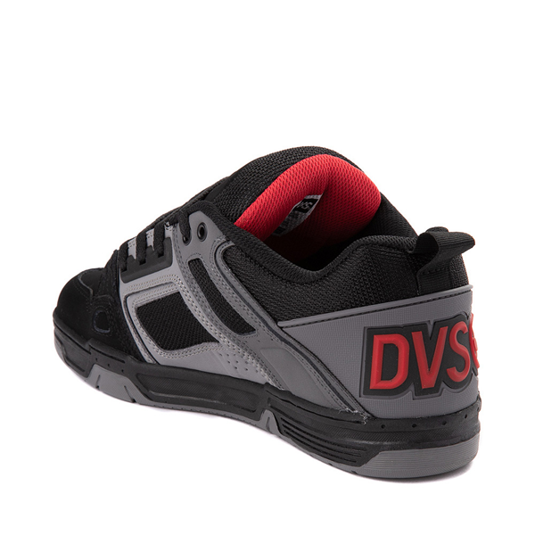 alternate view Mens DVS Comanche Skate ShoeALT2