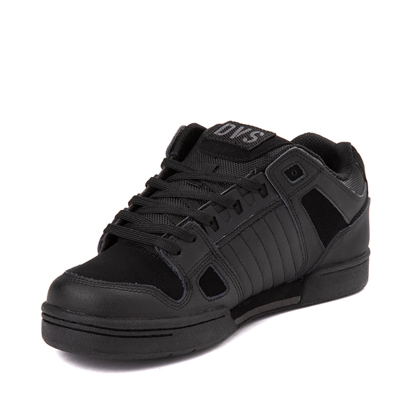 alternate view Mens DVS Celsius Skate Shoe - BlackALT2