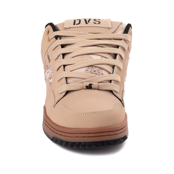 alternate view Mens DVS Enduro 125 Skate ShoeALT4