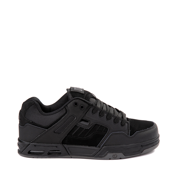Main view of Mens DVS Enduro Heir Skate Shoe - Black
