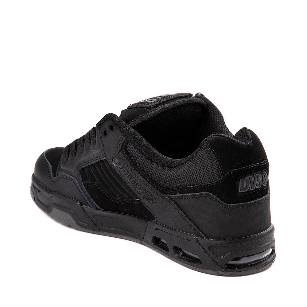 Mens DVS Enduro Heir Skate Shoe - Black