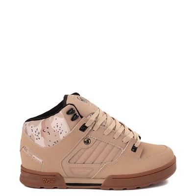 Main view of Mens DVS Militia Boot Skate Shoe