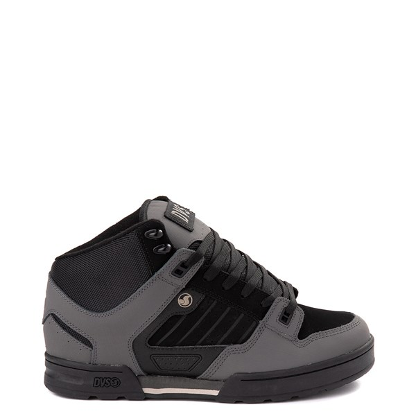 Mens DVS Militia Boot Skate Shoe