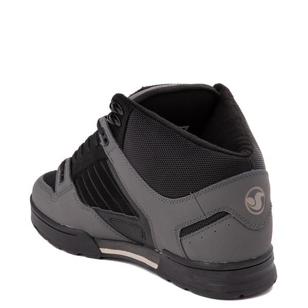alternate view Mens DVS Militia Boot Skate ShoeALT2