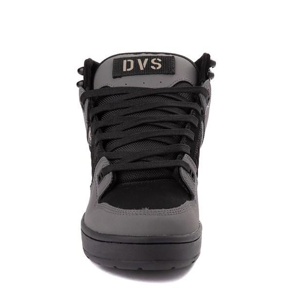 alternate view Mens DVS Militia Boot Skate ShoeALT4