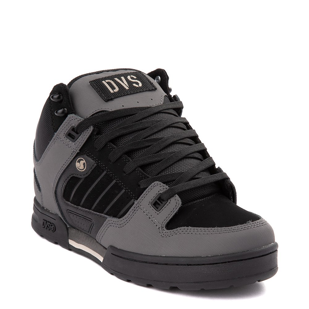 aaf0bedb9e2 Mens DVS Militia Boot Skate Shoe
