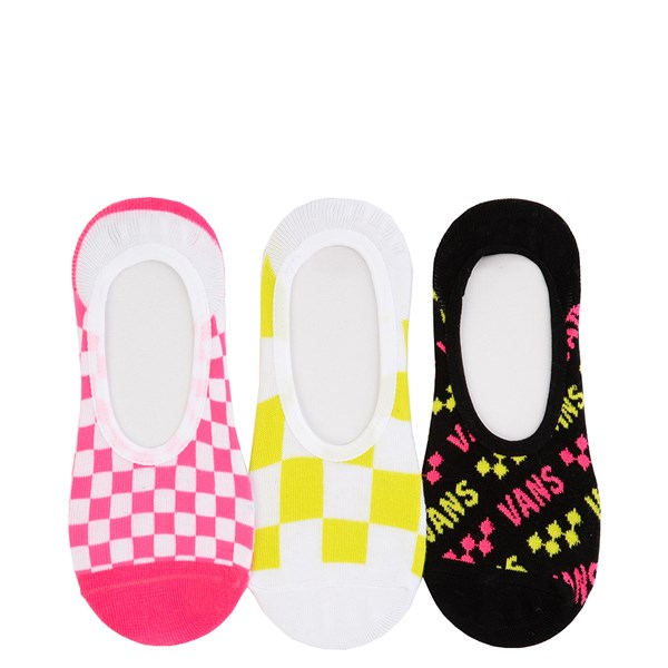 Vans After Dark Canoodle Liners 3 Pack - Girls Little Kid - Multi