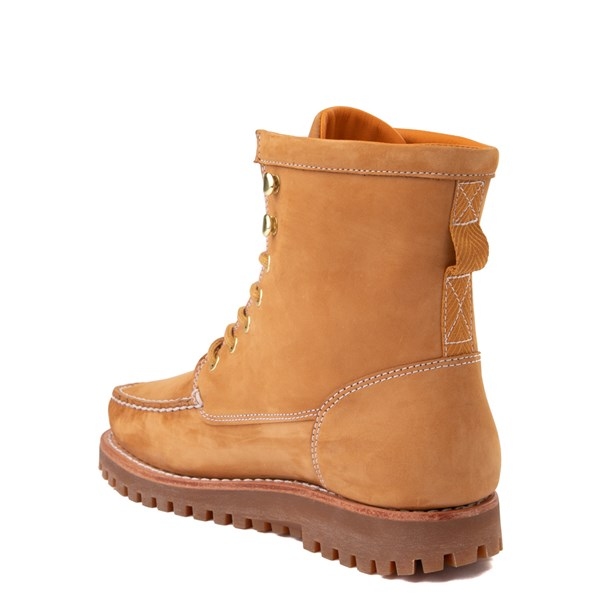 alternate view Mens Timberland Jackson's Landing Boot - WheatALT2