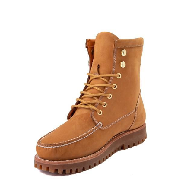 alternate view Mens Timberland Jackson's Landing Boot - WheatALT3