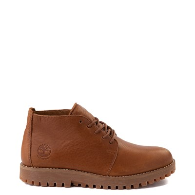 Main view of Mens Timberland Jackson's Landing Chukka Boot - Saddle