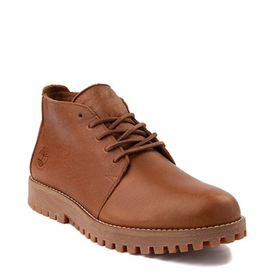 Alternate view of Mens Timberland Jackson's Landing Chukka Boot - Saddle