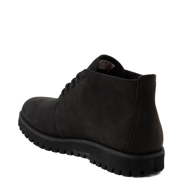 alternate view Mens Timberland Jackson's Landing Chukka Boot - BlackALT2