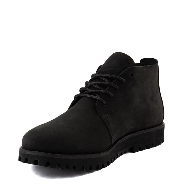 alternate view Mens Timberland Jackson's Landing Chukka Boot - BlackALT3