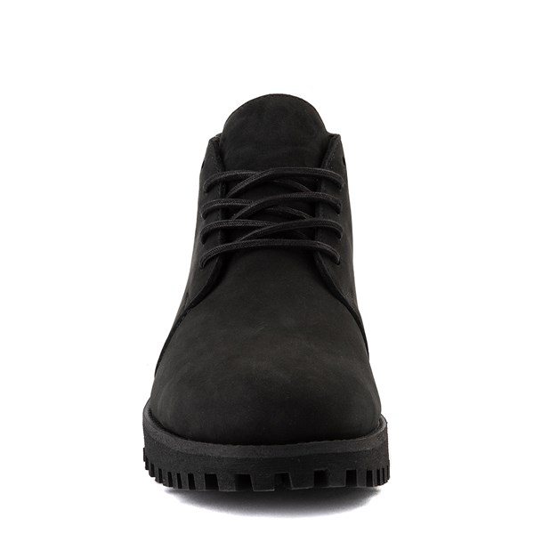 alternate view Mens Timberland Jackson's Landing Chukka Boot - BlackALT4