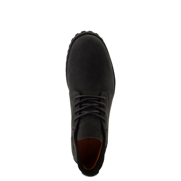 alternate view Mens Timberland Jackson's Landing Chukka Boot - BlackALT4B