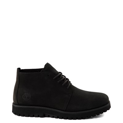 Main view of Mens Timberland Jackson's Landing Chukka Boot - Black