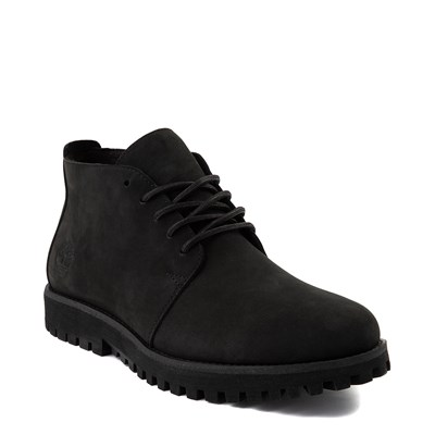 Alternate view of Mens Timberland Jackson's Landing Chukka Boot - Black