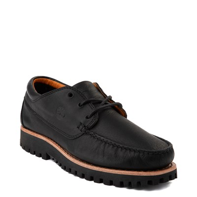 Alternate view of Mens Timberland Jackson's Landing Casual Shoe - Black