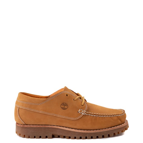 Mens Timberland Jackson's Landing Casual Shoe - Wheat