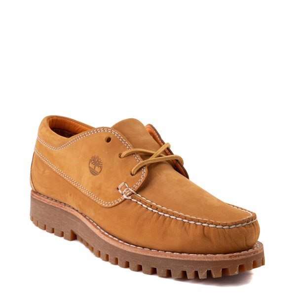 alternate view Mens Timberland Jackson's Landing Casual Shoe - WheatALT1