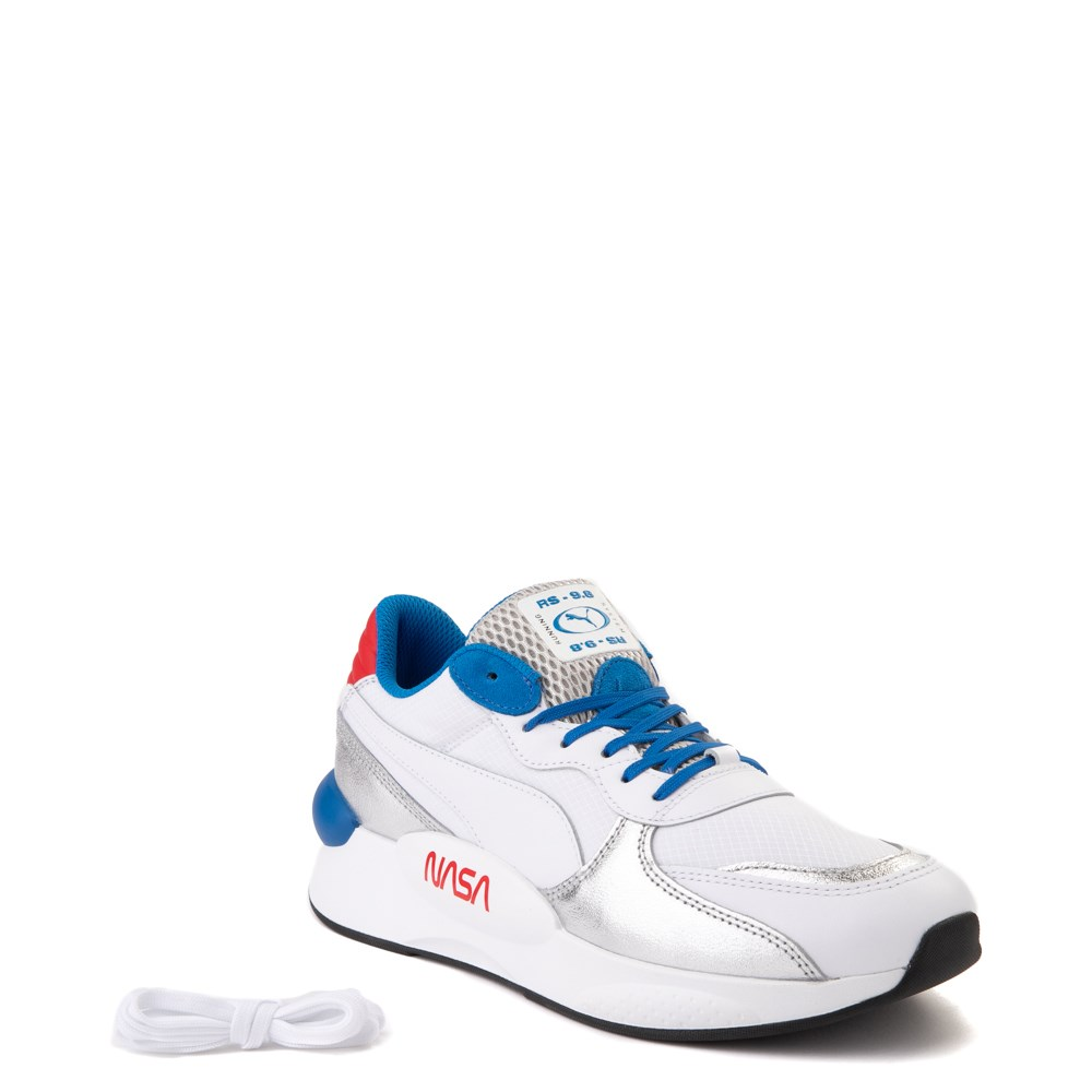 Puma RS 9.8 Space Agency Athletic Shoe